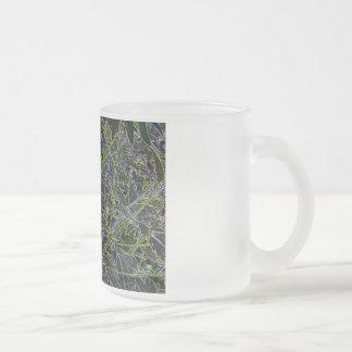 Magic Flower Coffee Mugs