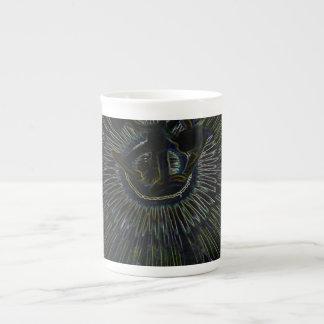 Magic Flower Bone China Mug