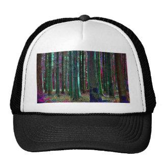 Magic Forest Cap