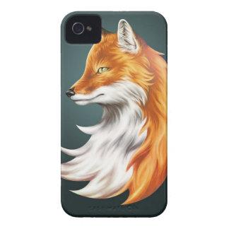Magic Fox - iPhone Case iPhone 4 Cases