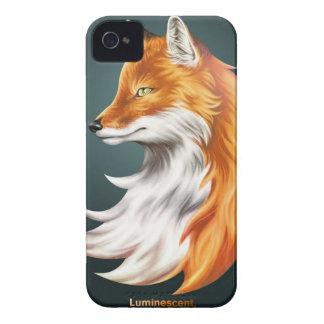 Magic Fox - Mobile Case (BlackBerry)