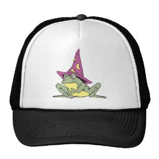 Magic Frog Cap
