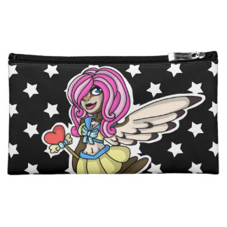 Magic Girl Harpy (Cosmetic Bag) Cosmetics Bags