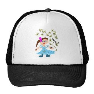 Magic Girl Princess Hats