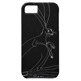 magic hare case for the iPhone 5