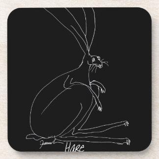 magic hare coaster