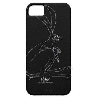 magic hare iPhone 5 cover
