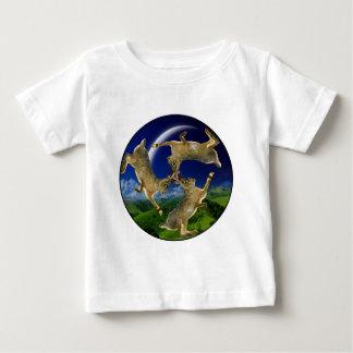 Magic Hares Baby T-Shirt