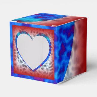 Magic Heart Favour Box