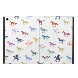 Magic Horses Ipad air case
