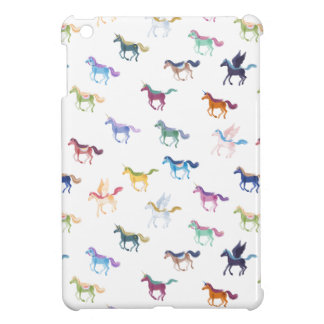 Magic Horses iPad mini case