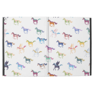 Magic Horses ipad pro case