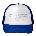 Magic is Believing Hats