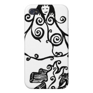Magic is Brewing iPhone 4/4S Cover