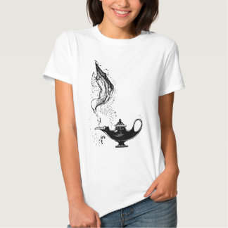 Magic Lamp Shirts