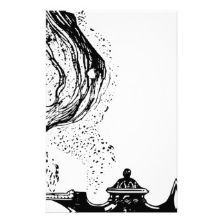 Magic Lamp Stationery