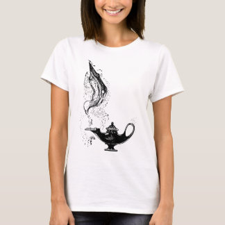 Magic Lamp T-Shirt