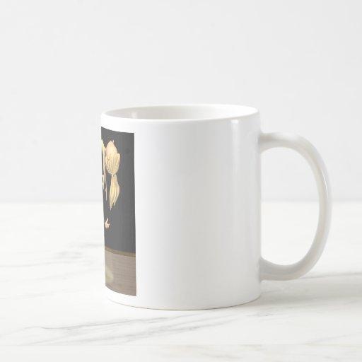 Magic Levitation Mug