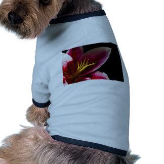 Magic Lily Doggie Tshirt