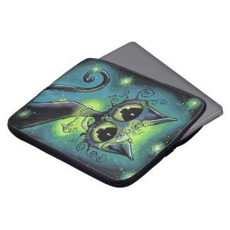 Magic Little Friend laptop sleeve