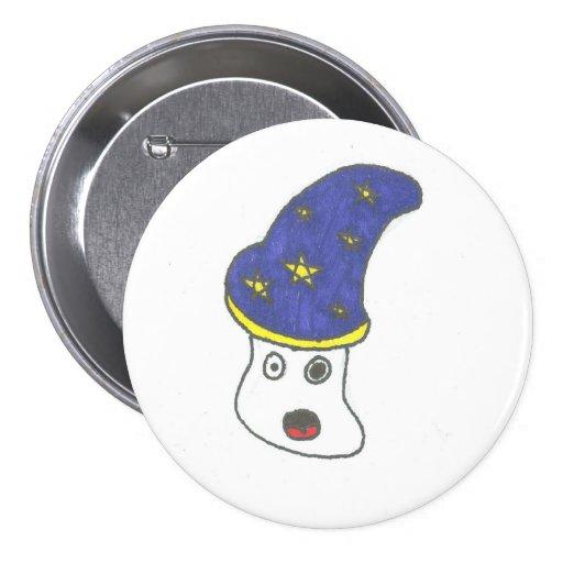 Magic, Magic Shroom Button