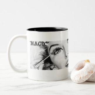 """""""MAGIC"""" Makeup mug"""