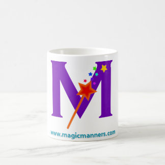 Magic Manners Mug