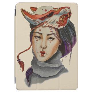 magic mask iPad air cover