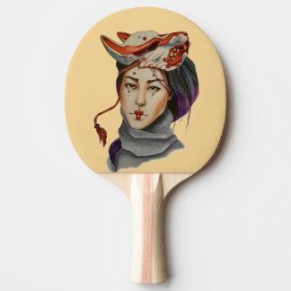 magic mask ping pong paddle
