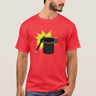 Magic Me/ Magician's Hat T-Shirt