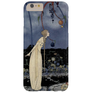 Magic Moon Garden Barely There iPhone 6 Plus Case