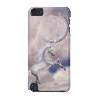 Magic Moon Unicorn iPod Touch 5G Case