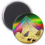 Magic Mountains - Magnet