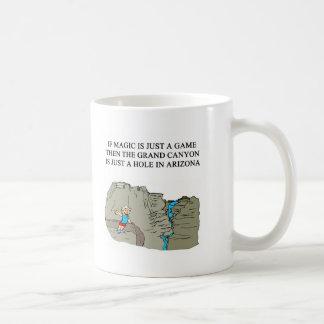 MAGIC mtg game player Coffee Mug