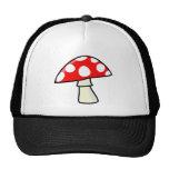 Magic Mushroom Cap