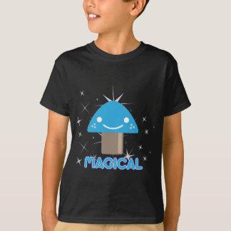 Magic Mushroom Kawaii T-Shirt