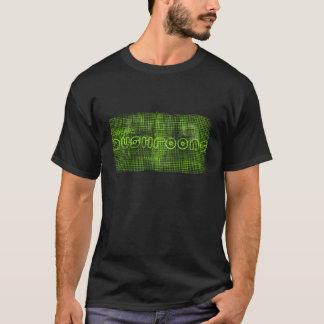 Magic mushrooms t shirt
