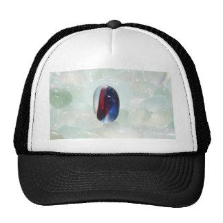 Magic of sea glass hats