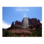 Magic of Sedona Postcard