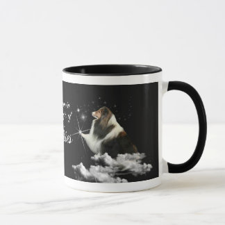 Magic of Shelties Mug