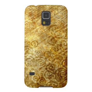 Magic Parchment Samsung Galaxy Nexus Cases