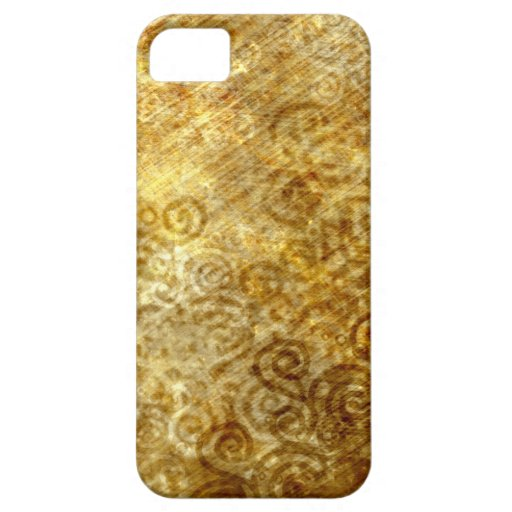 Magic Parchment iPhone 5 Covers
