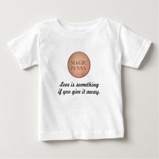 Magic Penny shirt