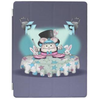 MAGIC PET CUTE CARTOON iPad 2/3/4 Smart Cover iPad Cover