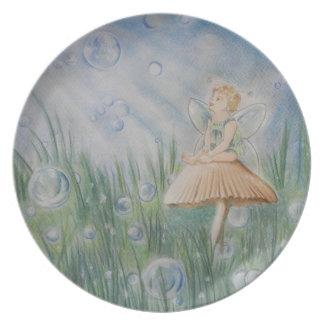 Magic Plate