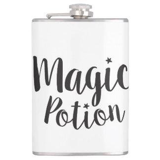 Magic Potion Flask