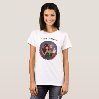 Magic Potions T-Shirt