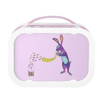 Magic Rabbit Lunch Box