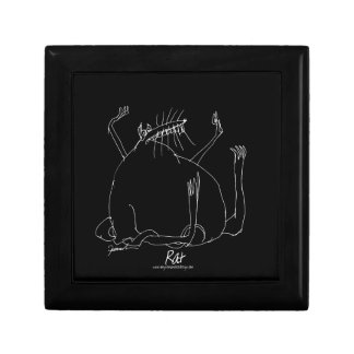 magic rat gift box
