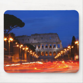Magic Rome Mousepad